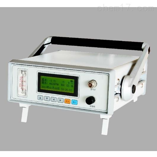 HNWS-142型智能微水仪