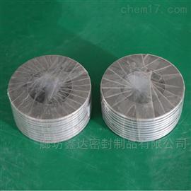 DN50不锈钢石墨缠绕垫是什么材质
