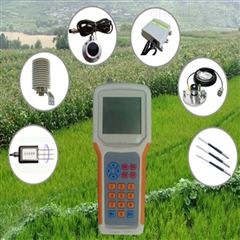 HM-QX8手持式农业气象环境检测仪