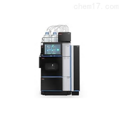 赛默飞液相色谱分析仪