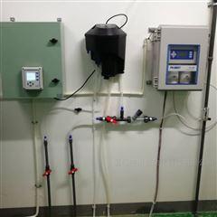 JCDPD医疗污水在线余氯分析仪