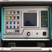 微机继电保护测试仪做工精良
