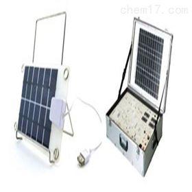 YUY-GFH光伏转换综合实训平台|新能源教学设备