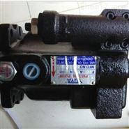 调式电动给油泵浦 台湾轴向柱塞泵YUYA钲发