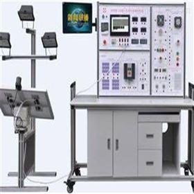 YUY-TYN08太陽能光伏發電系統實驗實訓臺 教學設備
