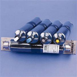 Sampling Systems CFSS采样器过滤碳管零排放活性炭过滤器