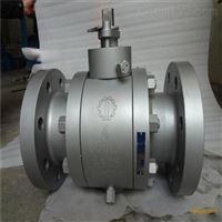 Q341Y-900LB 8浮动美标高压球阀