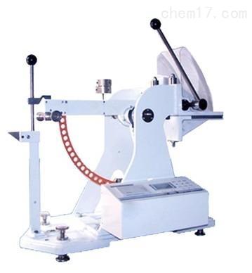 纸板戳穿强度测定仪  厂家