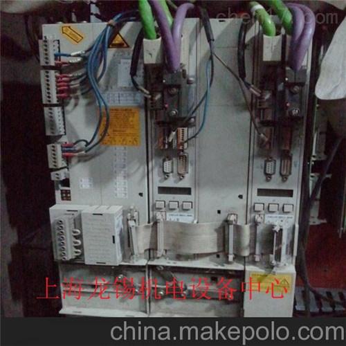 青海6ES7407-0KR02-0AA0指示灯全亮维修
