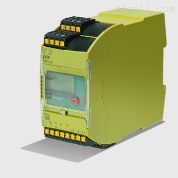 PMDsigma 电子监控继电器