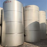 厂家直销5立方10立方15立方不锈钢储罐
