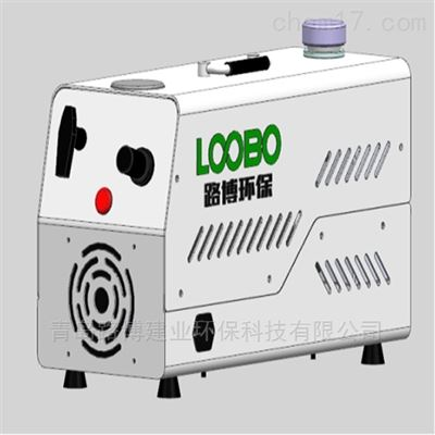 LB-3300现货供应LB-3300气溶胶发生器颗粒物采样器