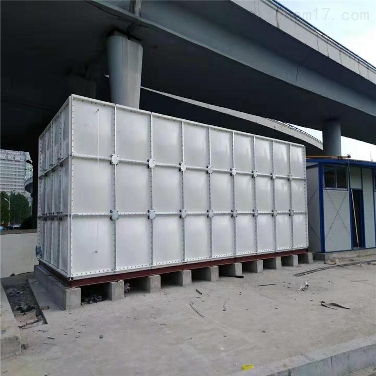 smc玻璃钢水箱设备厂家