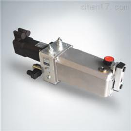 HS120 型德国哈威HAWE伺服液压泵