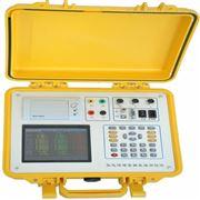 氧化锌避雷器组性电流测试仪