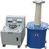 GY1007油浸式试验变压器