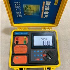 多功能土壤电阻率测试仪