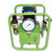 超高压气动泵站(框架式)
