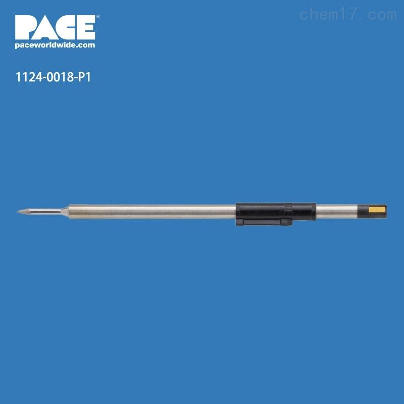 pace烙铁头佩斯圆锥尖头烙铁咀TD-100A手柄