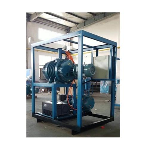 承装真空泵≥2000m³/h