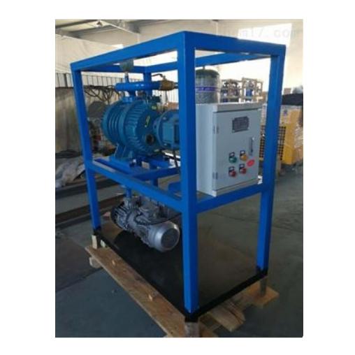 真空泵≥2000m³/h