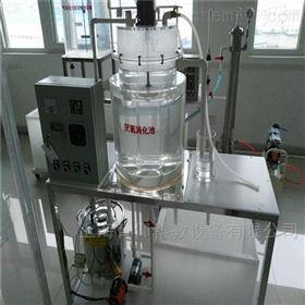 厌氧消化池处理装置