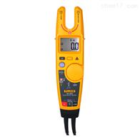 福禄克T6-600非接触电压测试钳形表