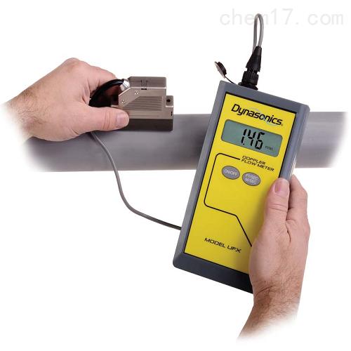 美国Dynasonics手持式超声波流量计DUFX-D1