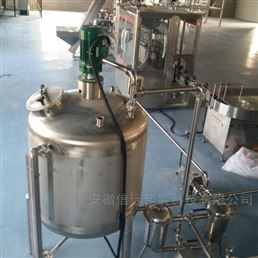 浙江湖州液体大量元素水溶肥设备