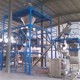 合肥信远宁夏省水溶肥设备生产厂家