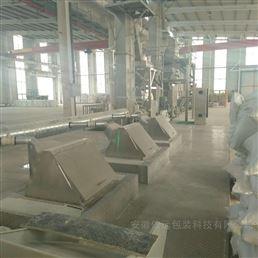 合肥信远广西桂林水溶肥全自动生产线