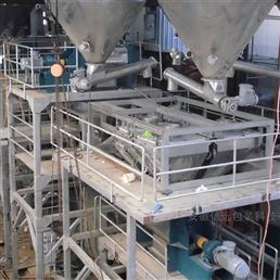 安徽亳州粉剂水溶肥设备生产线
