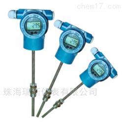WRi系列一体化温度变送器