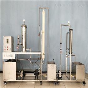 微滤-超滤-反渗透实验装置