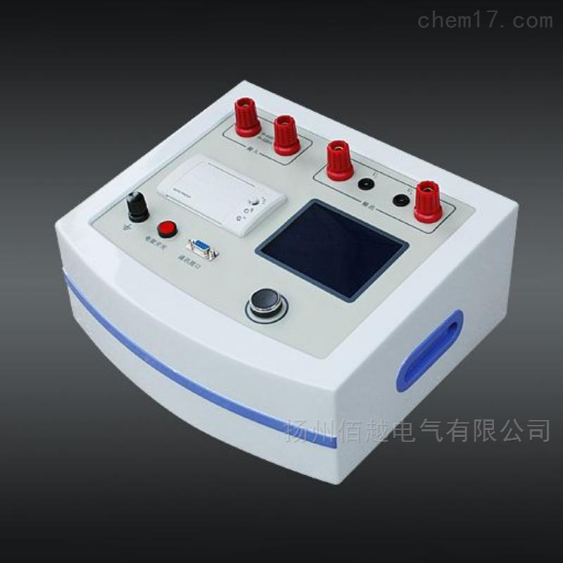 JYW6400发电机转子交流阻抗测试仪