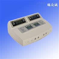 HY-D03型电脑中频药物导入治疗仪
