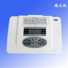 华医HY-D03A电脑中频药物导入治疗仪