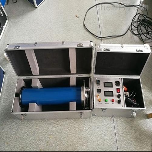 熔喷布直流静电发生器- 负极性