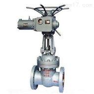 煤安防爆电动闸阀(高压)