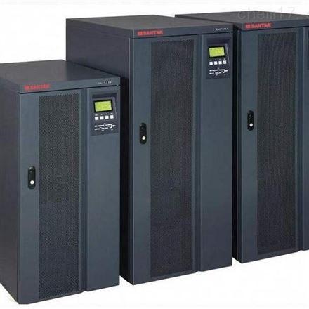 深圳山特SANTAK在线式3C10KS-3C20KS UPS