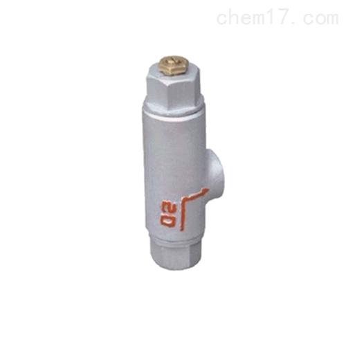 不锈钢ST16可调恒温式蒸汽疏水阀