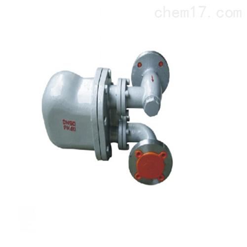 不锈钢GSB大流量杠杆浮球式疏水阀