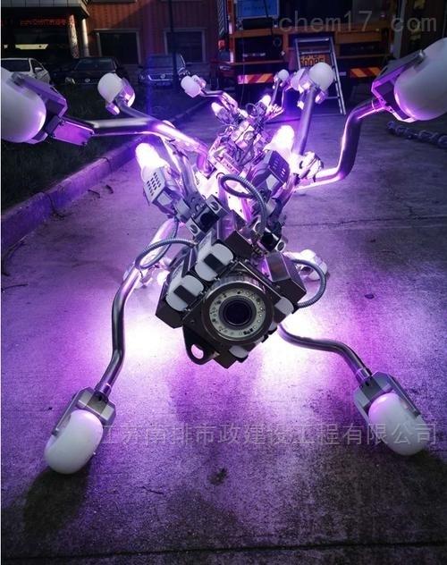 紫外光固化修复工程公司