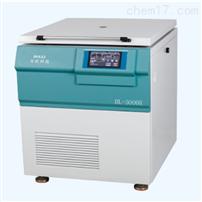 DL-5000R大容量低速冷冻离心机