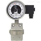 DPGS43.100, DPGS43.160VIKA带电接点开关的差压表