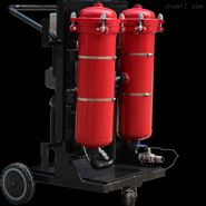 利菲尔特 LYC-100B三级滤油机 精度高