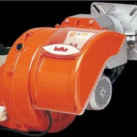 百得SPARK18W一段火轻油燃烧器