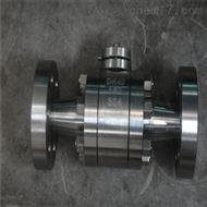 锻钢球阀 Q47N-1500LB