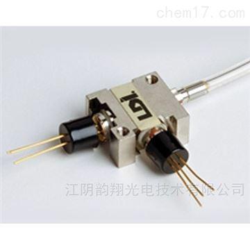光纖耦合激光合束器