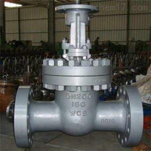 高温高压电站闸阀Z560Y-200